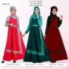 Tunik Mutif 168 New