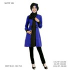Tunik Mutif 161 Deep Blue