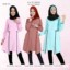 Tunik Mutif 162 NEW