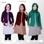 Tunik Mutif 182 New