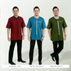 Baju Koko Mutif Man MM 33